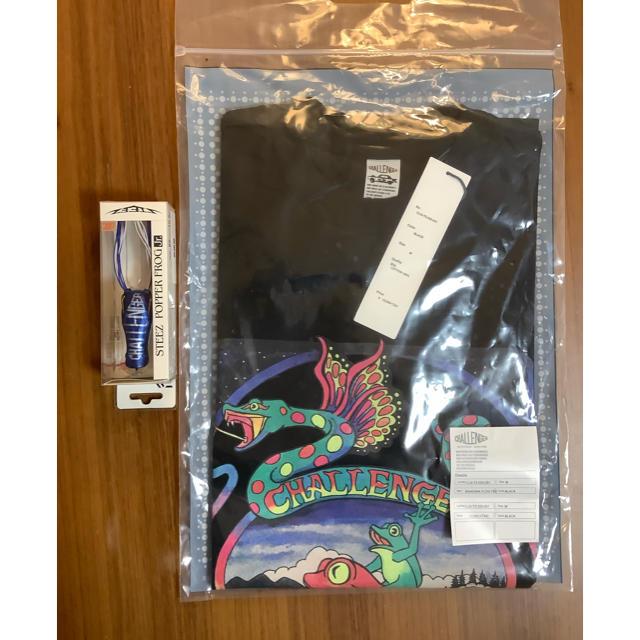 NEIGHBORHOOD(ネイバーフッド)のBANDANA FROG TEE (フロッグ付) メンズのトップス(Tシャツ/カットソー(半袖/袖なし))の商品写真