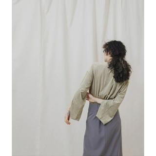 アーバンリサーチ(URBAN RESEARCH)のLAATO / SHINY LONG T-SHIRTS(Tシャツ(長袖/七分))