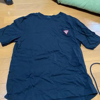 ゲス(GUESS)のGUESS 半袖tシャツ(Tシャツ/カットソー(半袖/袖なし))