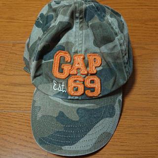 ギャップ(GAP)のGAP ギャップ 帽子 キッズ用(キャップ)