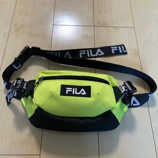 FILA - ボディバッグ
