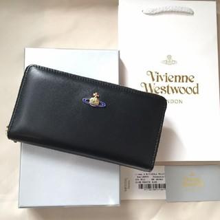 Vivienne Westwood - 【新品♥正規品】ヴィヴィアンウエストウッド 長財布 55vv324