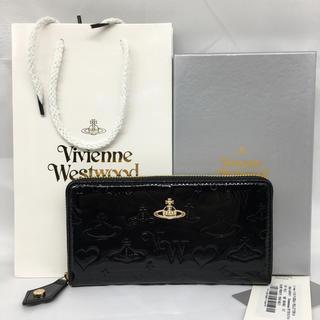 Vivienne Westwood - ❤️ヴィヴィアンウエストウッド❤️新品未使用 財布 長財布