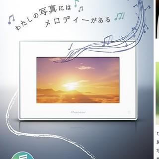 パイオニア(Pioneer)のPioneer Happy Flame(フォトフレーム)