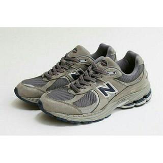 New Balance - 商品名:New balance ML2002R Aカラー:GRAYサイズ:2