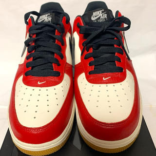 NIKE - 希少 AIR FORCE 1 LOW CHICAGO