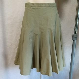 マークバイマークジェイコブス(MARC BY MARC JACOBS)の最終値下 マークバイ マークジェイコブス スカート (ひざ丈スカート)