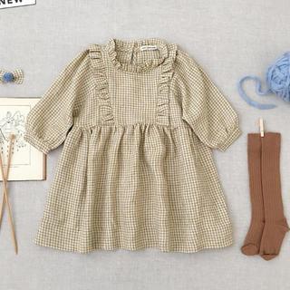 Caramel baby&child  - soor ploom ワンピース