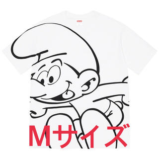 Supreme - supreme  Smurfs Tee シュプリーム M size