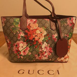 Gucci - GUCCI トートバッグ(袋付き)