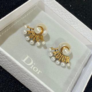 Dior - ディオール Dior 可愛い ピアス