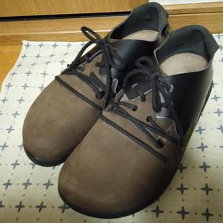 ビルケンシュトック(BIRKENSTOCK)のBIRKENSTOCK /Montana モンタナ(ローファー/革靴)