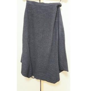 エンフォルド(ENFOLD)のエンフォルド 2020SS スカート(ロングスカート)