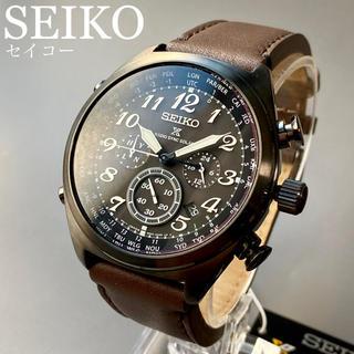 セイコー(SEIKO)の新品★SEIKO セイコー プロスペックス 腕時計 メンズ 電波ソーラー(腕時計(アナログ))