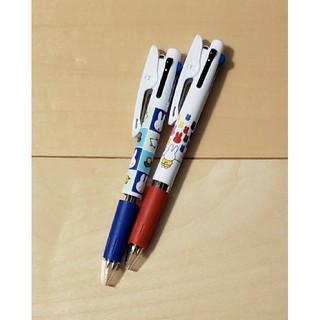 ミッフィー×ジェットストリーム   3色ボールペンセット(バラ売り不可)