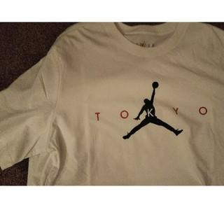 NIKE - ナイキ 東京×ジョーダン XL tシャツ