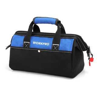 ツールバッグ 工具差し入れ 道具袋 工具バッグ R1612