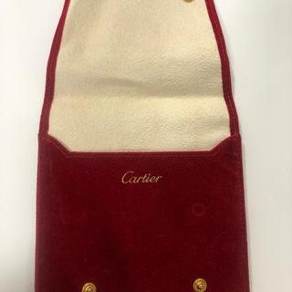 カルティエ(Cartier)の★Cartier アクセサリーケース★(小物入れ)