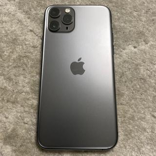 Apple - iPhone 11 Pro 256G SIMフリー【美品】