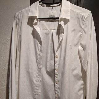 イッカ(ikka)のikka オープンカラーシャツ(シャツ/ブラウス(長袖/七分))