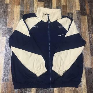 BEAMS - c.e cavempt track jacket Mジャケット