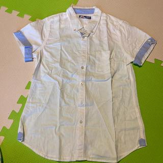 ビームス(BEAMS)の半袖シャツ(シャツ/ブラウス(半袖/袖なし))