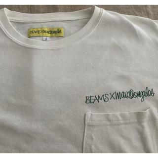 ビームス(BEAMS)のBEAMSコラボTシャツ(Tシャツ/カットソー(半袖/袖なし))