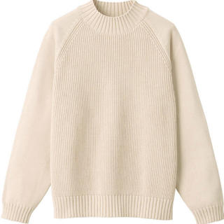 ムジルシリョウヒン(MUJI (無印良品))のチャモ様専用 無印良品(ニット/セーター)