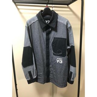 Y-3 - ■Y-3 ヘリンボーンジャケット xs