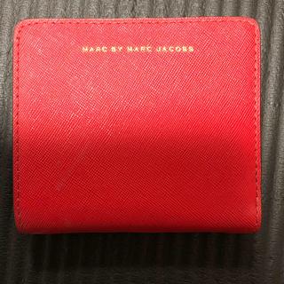 マークバイマークジェイコブス(MARC BY MARC JACOBS)の財布(財布)