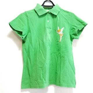 カステルバジャック(CASTELBAJAC)のカステルバジャック 半袖ポロシャツ L(ポロシャツ)