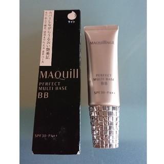 MAQuillAGE - マキアージュ パーフェクトマルチベース BB ライト 30g