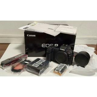 Canon - CANON EOS R 2020年5月購入極上品