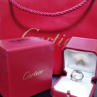 Cartier - カルティエ ラブリング LOVE RING