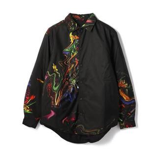 Y-3 - ■Y-3 toketa AOP jacket XS☆ジャケット★フローラル