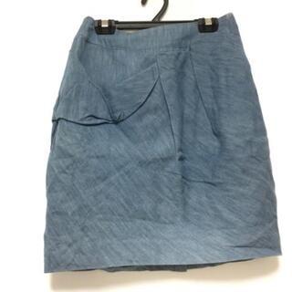 グレースコンチネンタル(GRACE CONTINENTAL)のグレースコンチネンタル スカート 36 S(その他)