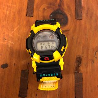 ジーショック(G-SHOCK)のCASIO G-shock(腕時計(デジタル))