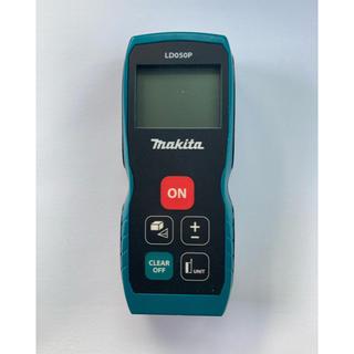 Makita - マキタ レーザー距離計 LDO50P