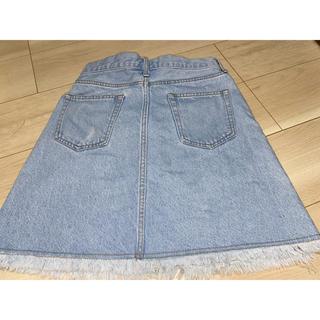 ローリーズファーム(LOWRYS FARM)のスカート(ひざ丈スカート)