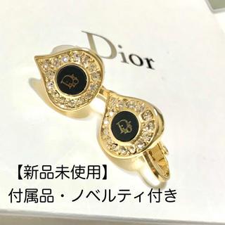 ディオール(Dior)の【新品未使用】Dior ディオール イヤリング (イヤリング)