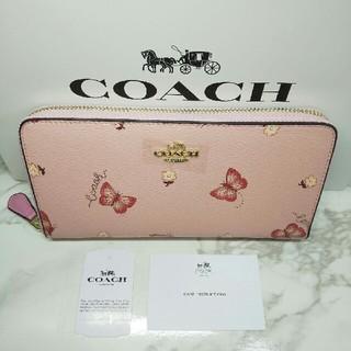 COACH - [新品] コーチ/COACH 長財布  財布 F2857