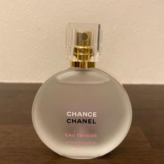 CHANEL - シャネル チャンス オータンドゥル ヘアオイル 35ml