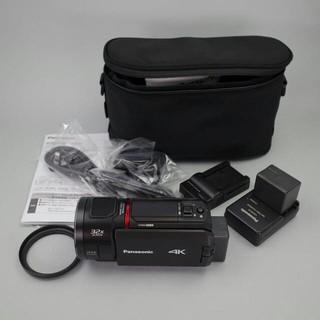 Panasonic - Panasonic HC-WX1M