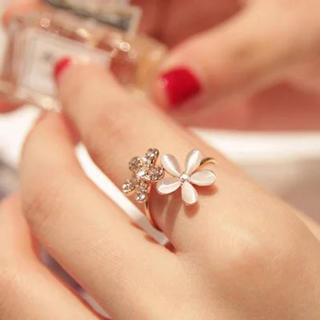 可愛い‼️大人気!リング 指輪  (リング(指輪))