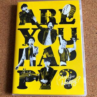 嵐 - 嵐 ARASHI LIVE TOUR Are You Happy?【DVD】