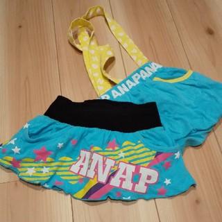 アナップキッズ(ANAP Kids)のANAPkidsスカート100 2枚セット(スカート)