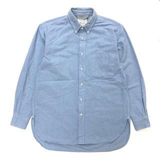 マーカウェア(MARKAWEAR)の17AW MARKAWARE マーカウェア オックスフォードシャツ 2(シャツ)