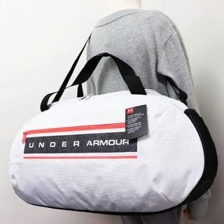 アンダーアーマー(UNDER ARMOUR)の(新品)大人気アンダーアーマー カバン (ボストンバッグ)