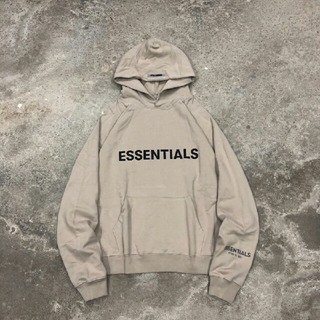 FEAR OF GOD - 【M】FOG Fear Of God Essentials パーカー