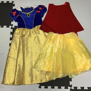 Disney - 白雪姫 ドレス 衣装 110